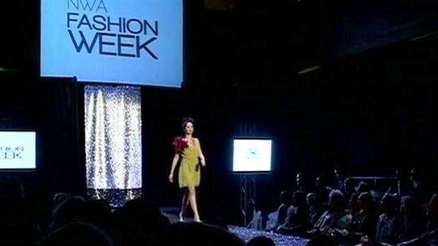 Local fashion designers and boutiques are seeing an increase is sales thanks to the week dedicated to fashion.