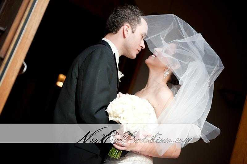 16. Kelly and Nic got married on October 15, 2011 in Pennsylvania.