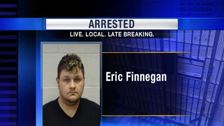 Neighbor's reveal more about Eric Finnegan