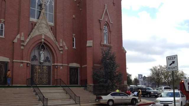 Car church ax 1.JPG