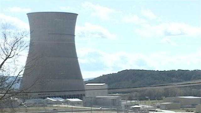 One worker died after an accident at Arkansas Nuclear One in Russellville.