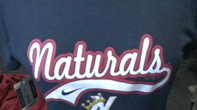 NWA Natural home opener Thursday night