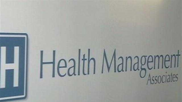Health Management recruiting workers through Fort Smith institutions