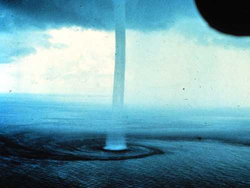 This photo was taken on September 10, 1969. NOAA did not share any further information about this photo.