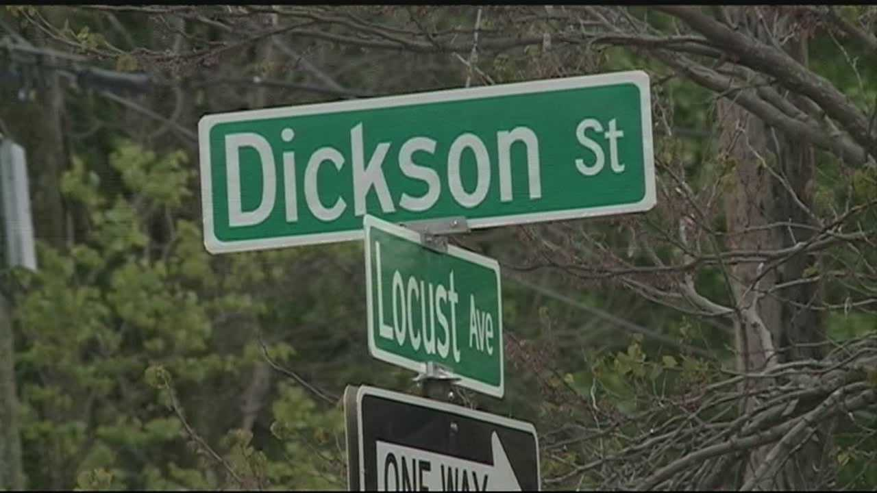 Two men shot on Dickson Street in the Fayetteville entertainment district overnight.