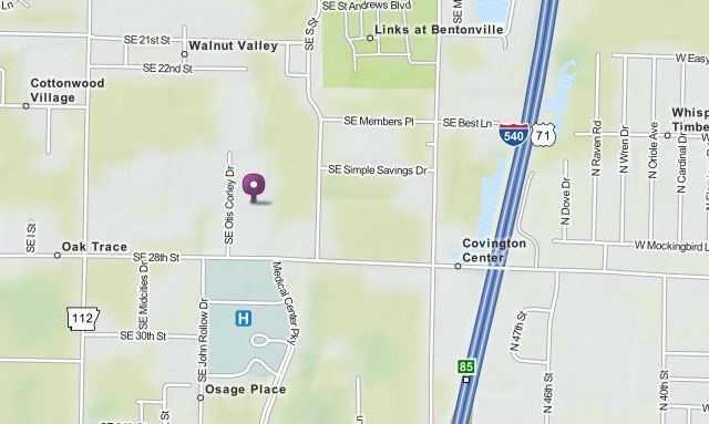 Spirit Shoppe: 2709 SE Otis Corley Drive Suite 1 Bentonville, AR