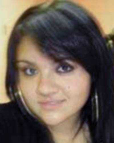 This is Alexa's mother and alleged abductor, Yesenia Manzano.