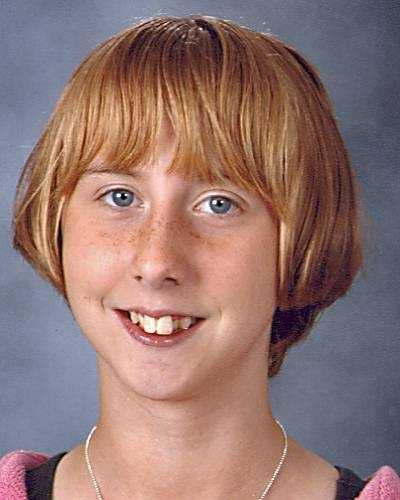 April Andrews disappeared from Pea Ridge on November 18, 2006.