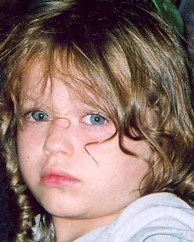 Briana Reed was abducted from Little Rock on September 29, 2006, when she was 5 years old.