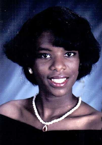 Cleashindra Hall was 18 years old when she was last seen in Pine Bluff at 10:30 p.m. on May 9, 1994.  She has a surgical scar behind her right knee and one of her front teeth is slightly chipped.