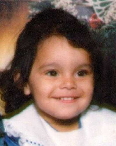 Denise Lopez-Valencia and her brother were last seen on August 15, 1997 in Siloam Springs. They may be with their father in Mexico.