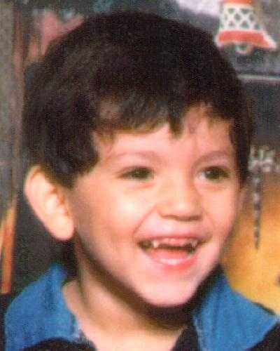 Hugo Lopez-Valencia was 4 years old when he and his sister disappeared from Siloam Springs on August 15, 1997.