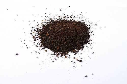 Coughing up blood or vomit that looks like coffee grounds is a less common side effect of the popular drug Plavix that is used to help fight against future strokes and heart attacks. This side effect is caused from internal bleeding and will be very noticeable and should be treated immediately, according to oddee.com
