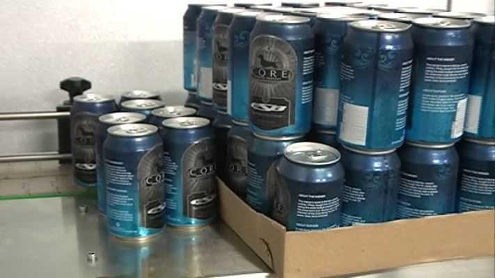springdale brewery beer.JPG
