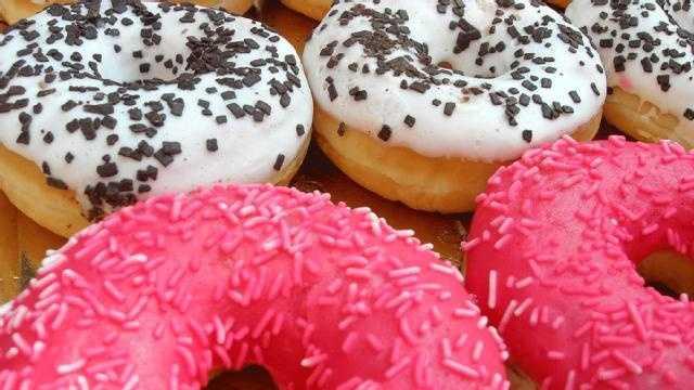 Doughnut Day - doughnuts