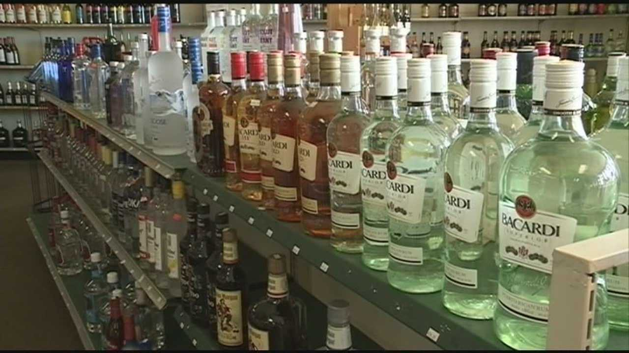 Winners in the drawing for liquor permits in Benton County say they believe alcohol sales will create jobs.