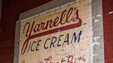 Yarnell's Ice Cream has been a part of Searcy, Arkansas since 1932 when Ray Yarnell bought the assets of Southwest Dairy Products in a bankruptcy sale. It was the Great Depression and times for tough Yarnell and he had a family to feed. He grew his business from selling five gallon metal cans of ice cream onto local ice cream parlors and drug stores. The company shut its doors in June of 2011 but was bought just five months later in a bankruptcy sale and reopened its doors, according to www.yarnells.com.