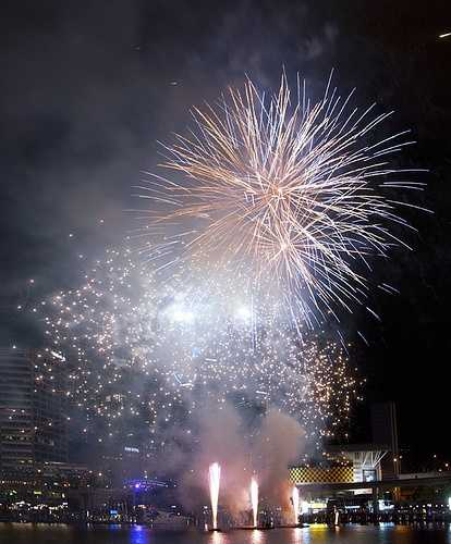 Northwest Arkansas Mall is hosting the Uptown Fayetteville Freedom Fireworks on July 4. The indoor activities will begin at 2 p.m. There will be a fashion show, ice cream eating contest and a performance by Boom Kinetic! The fireworks display is scheduled to take place at 9:25 p.m.