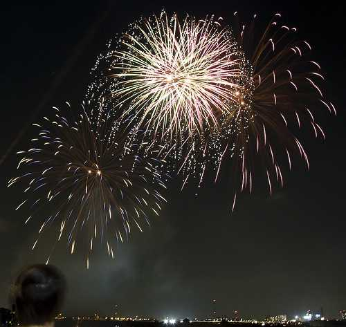 Morrilton's Cherokee Park on the Arkansas River will be hosting Fabulous Fourth on July 4. There will be music and activities from 5 p.m. to 9:15 p.m. and the fireworks display will begin at dark.