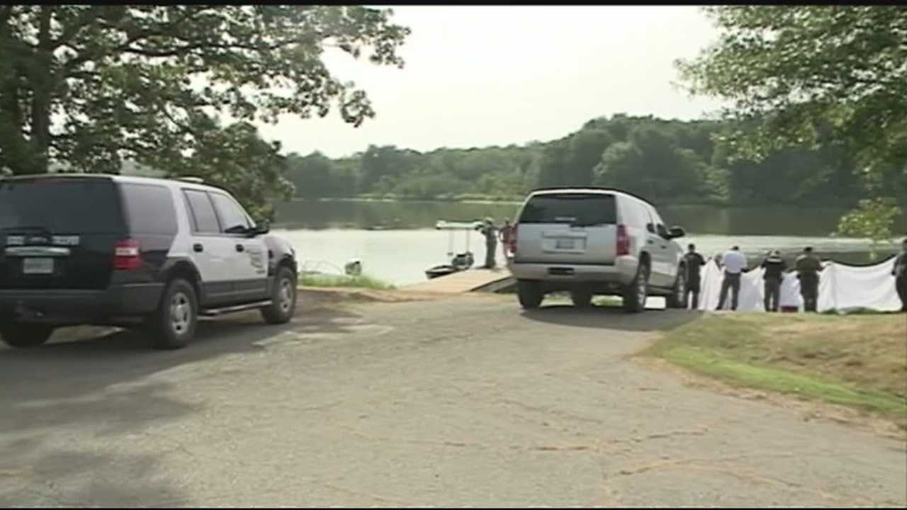 A local sheriff is asking for your help in the investigation of a man's death. His body was pulled from a local creek.