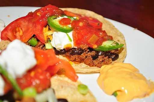 El Ultimo taco is at 332 East Emma Avenue in Springdale