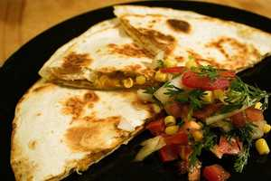 Maria's Mexican Restaurant is at 2813 W Walnut in Rogers.