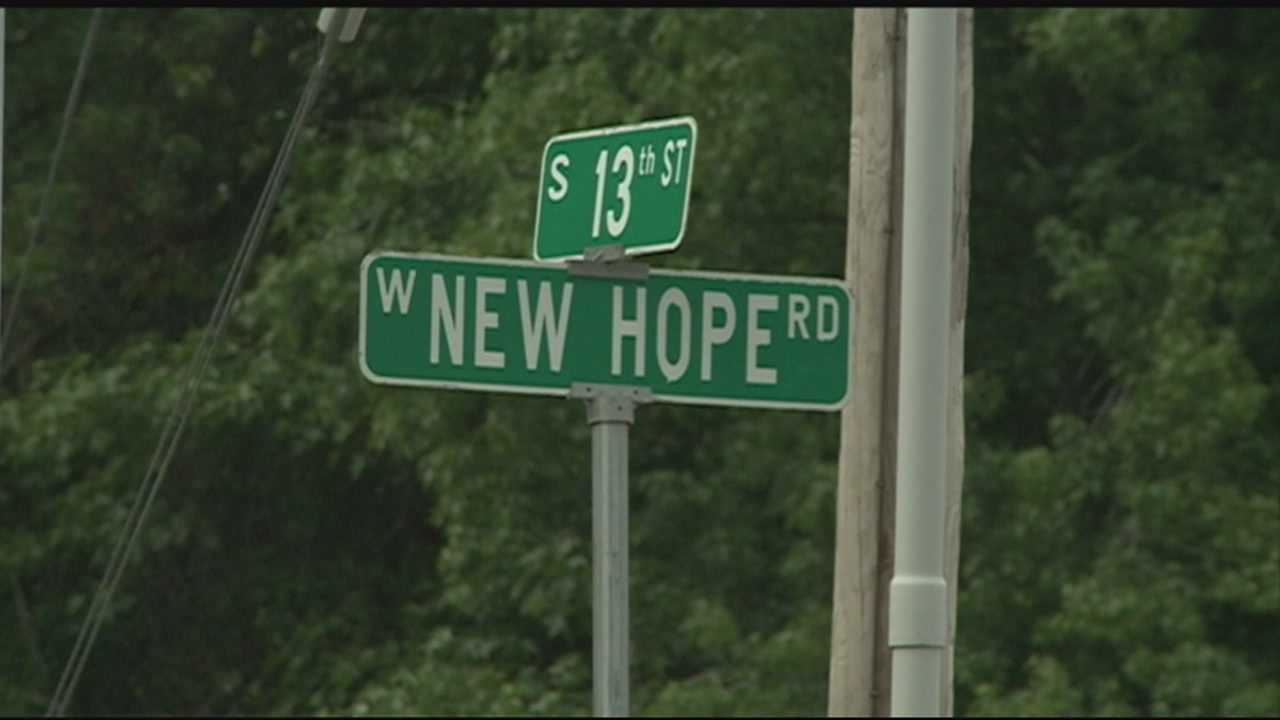 The Rogers City Council will vote Tuesday to buy a piece of land near 13th Street and New Hope road in Rogers to help improve traffic flow near Grimes Elementary school