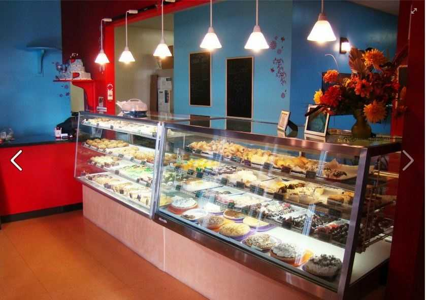 Bizzy B's Bakery is on Southwest Walton in Bentonville. They bake everything from scones to mini-cheesecakes.