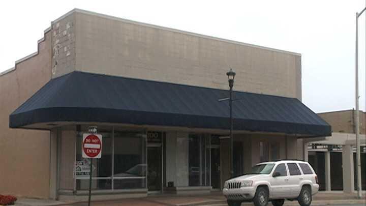 Springdale considers buying, destroying two buildings