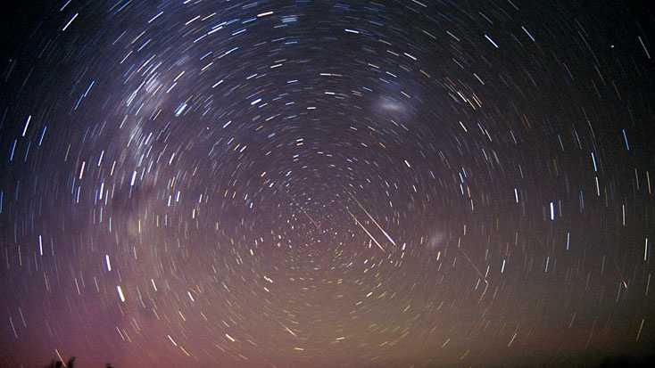meteors pic
