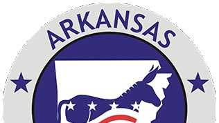 Arkansas Democratic Party logo