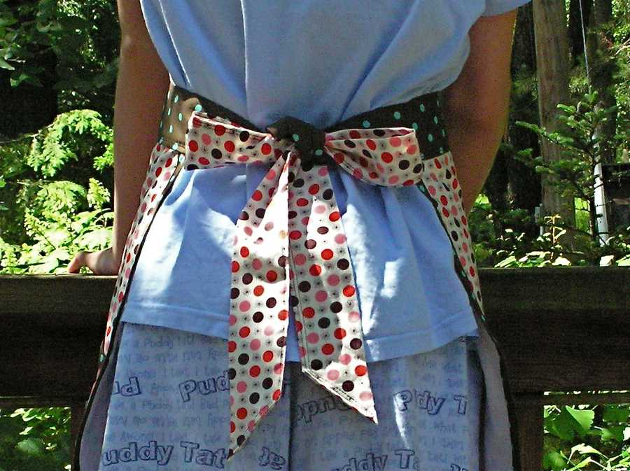 Household Aprons