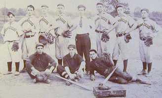 Athletic Uniforms