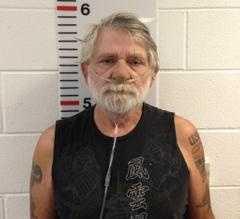 Larry Ray Nichols: first degree capital murder