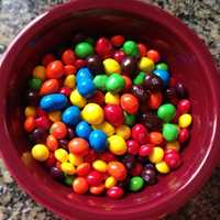 The M&M's characters that you see on the packaging and in commercials and additional advertising were developed in 1996 and have become fan favorites!