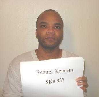 Kenneth Reams, now age 40, was 18 when he was convicted in 1993 of helping to kill Alfred Goodwin at an ATM.