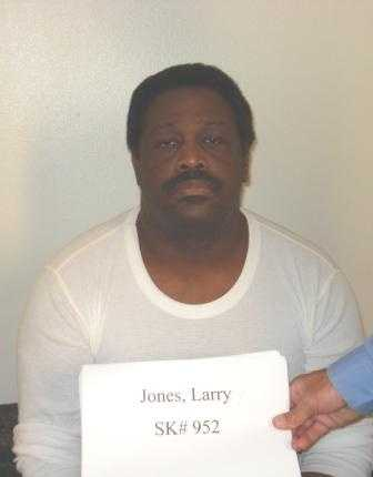 Larry Jones, age 54, was convicted in 1999 in Crittenden County of the murders of his wife, Sandra Jones, and her two sons, 17-year-old Courtney and 10-year-old Daron.