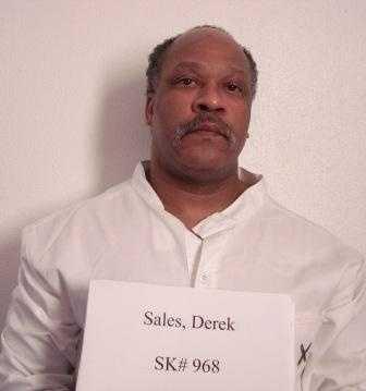"""Derek Sales, (alias """"Pete Jenkins"""") age 52, was convicted in 2005 in Bradley County of murdering bootlegger Willie York."""
