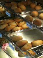 Treat yourself at Golden Kolache Bakery in Johnson.