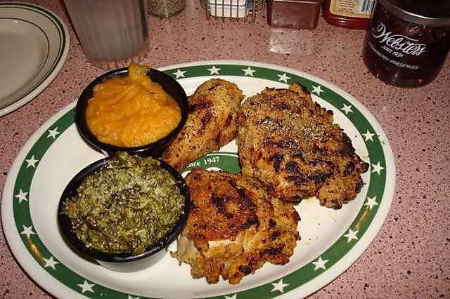 AQ Chicken in Fayetteville