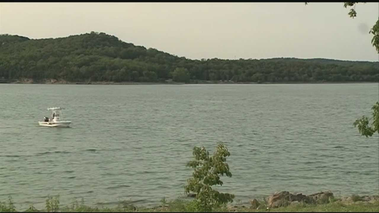 The U. S. government shutdown has forced the Army Corps of Engineers to close public parks on local lakes.Beaver Lake officials said they have enough money to keep the grounds open until 8 p.m. Wednesday, but they'll start informing campers they have to leave by then.