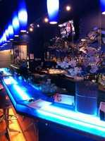 Bluefin Sushi Bar and Japanese Grill in Springdale