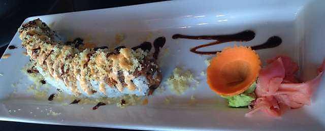 Shogun Japanese Steakhouse in Bentonville and Fayetteville