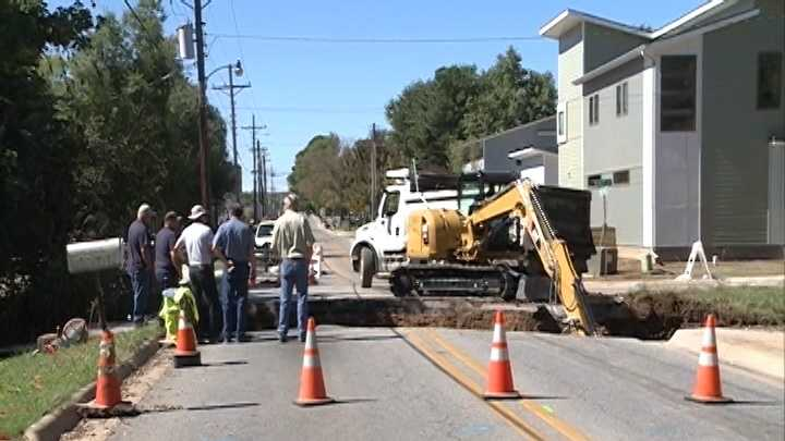 Drivers prepare for detours while bridge gets repaired