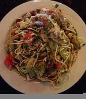 Mary Maestri's Italiano Grillroom in Springdale