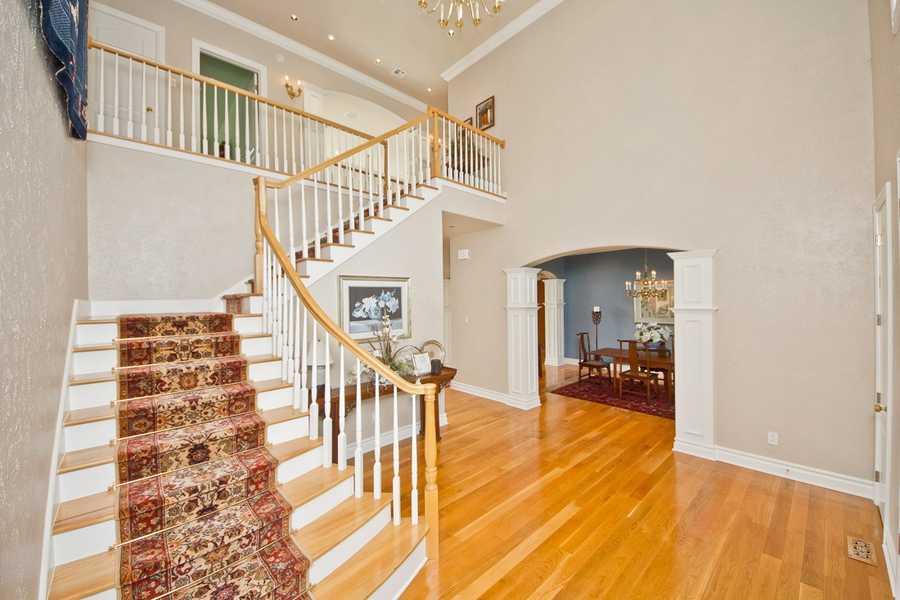 2204 Harvard Walk, Bentonville: $975,000