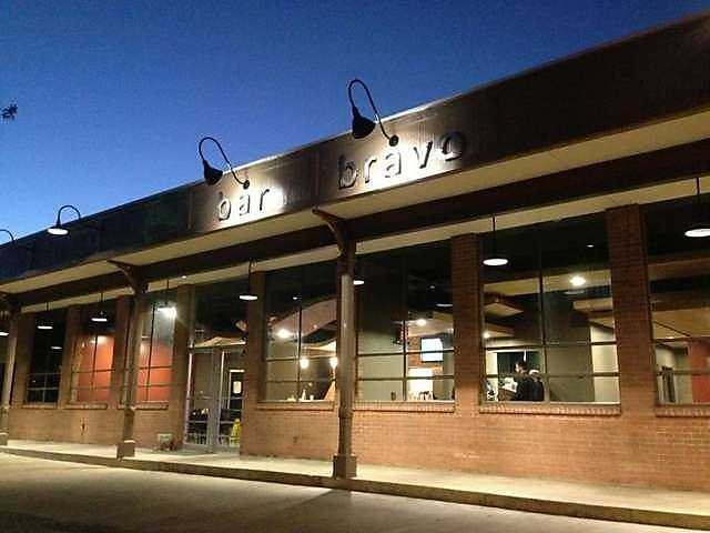 Bravo Italian in Fort Smith