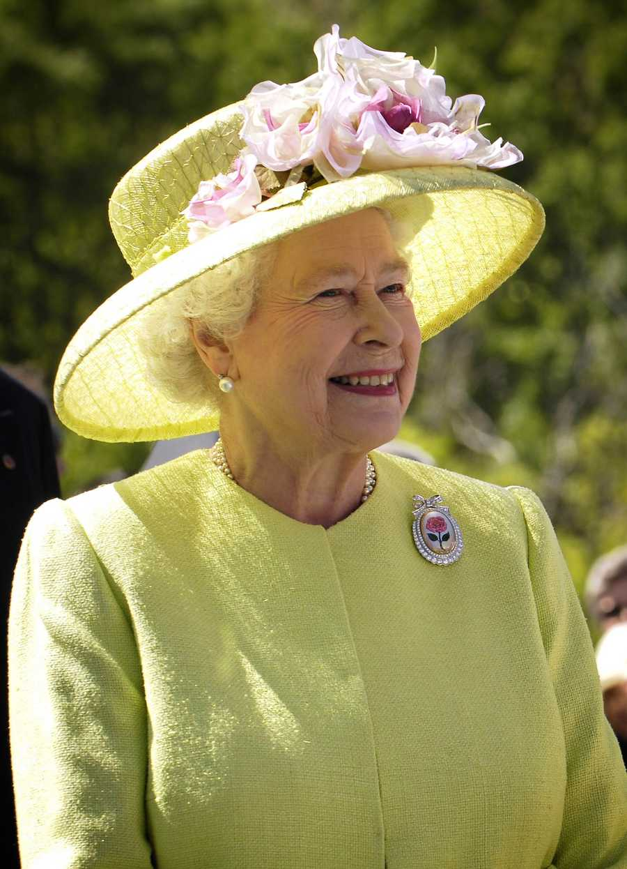 Kellogg supplies cereal to Queen Elizabeth II and to Charles, Prince of Wales.