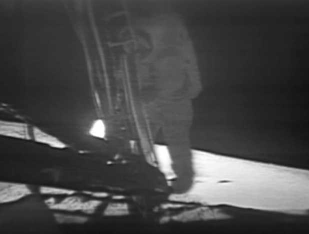 The Apollo 11 astronauts brought Kellogg cereal to the moon, as part of their breakfasts during the mission.