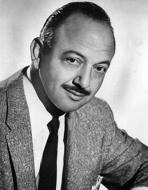 The original voice of Toucan Sam was Mel Blanc -- who also played Bugs Bunny, Daffy Duck, and several other famous cartoon characters.